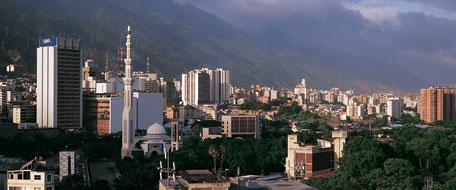 Hoteles Caracas