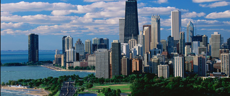 Top trending hotels in chicago