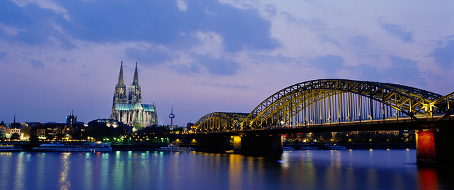 Cologne Hotels