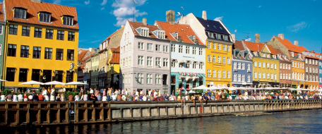 Copenhague hotels