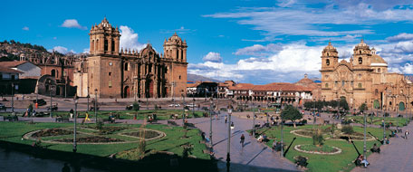Cusco Hotels