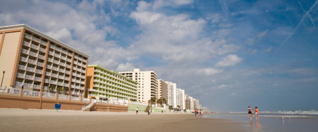 Hotel Ormond Beach