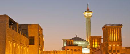 Deira Hotels