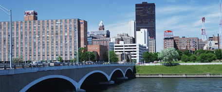 Des Moines hotels