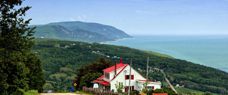 Baie-Saint-Paul hotels