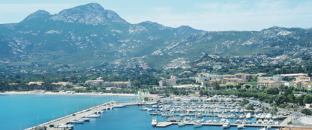 Southern Corsica Hotels