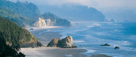 South Oregon Coast hotels