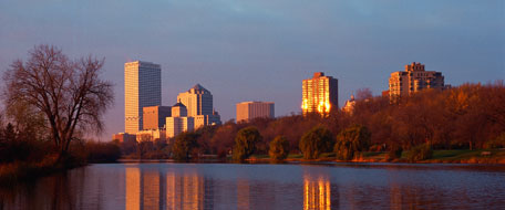 Downtown Milwaukee hotels