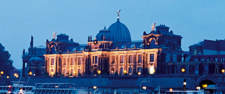 Dresden Elbe Valley hotels