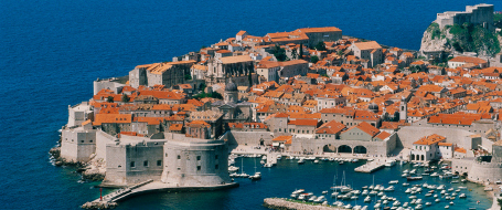 Hotel Dubrovnik