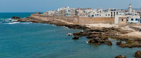Essaouira hotels