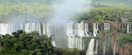 Foz do Iguacu Hotels