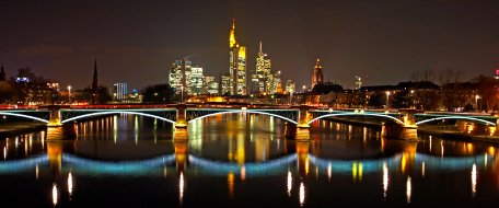 Frankfurt Trade Fair hotels