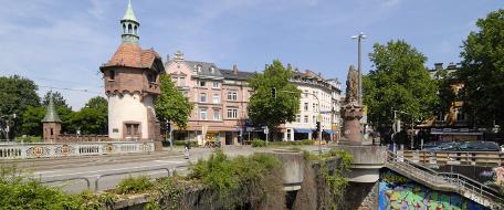 Freiburg Hotels