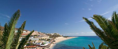 Fuerteventura hotels