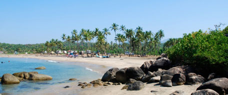 Goa Hotels