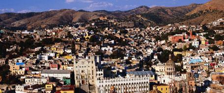 Hoteles Guanajuato