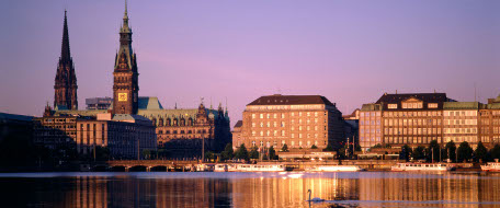 Hamburgo hotels