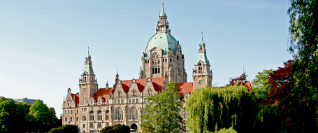 Hannover Hotels