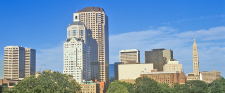 Hartford hotels