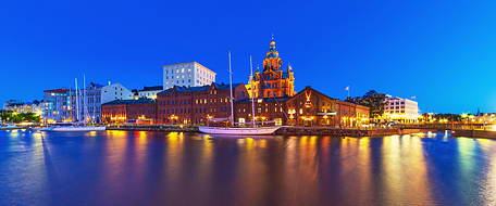 Helsinki hotels