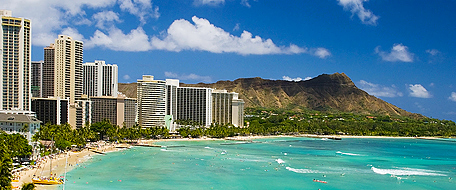 Honolulú hotels