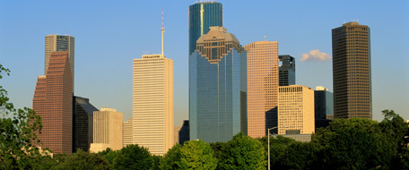 Downtown Houston hotels