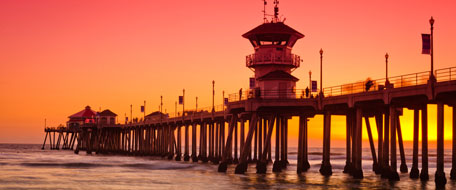 Huntington Beach Hotels