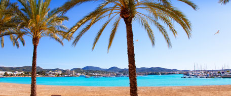 Playa d'en Bossa hotels