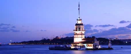 Estambul hotels