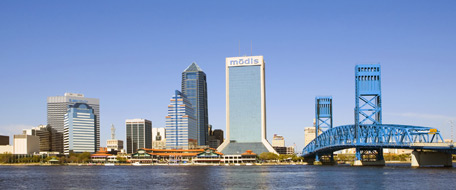 Jacksonville Hotels