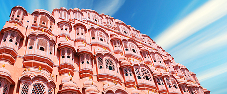 Jaipur Hotels
