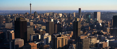 Johannesburg hotels