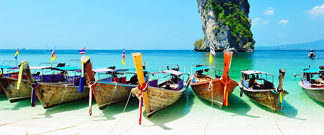 Krabi hotels