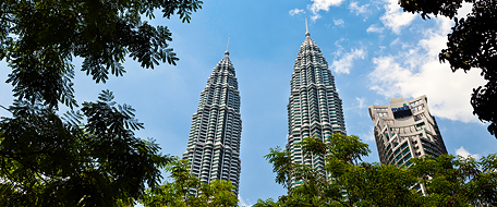 Kuala Lumpur Hotels