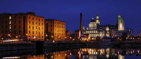 Liverpool hotels