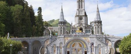 Lourdes hotels
