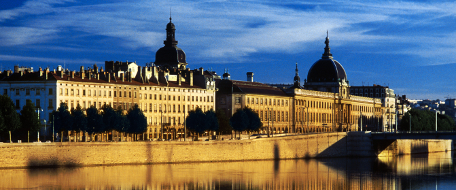 Lyon hotels