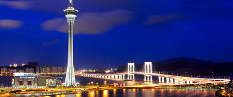Macau Hotels