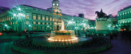 Madrid City Centre hotels