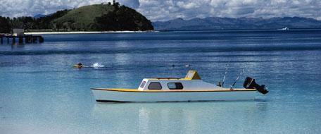 Mamanuca Islands Hotels