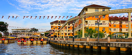 Malacca Town Hotels