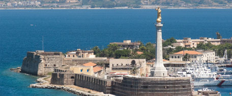 Messina Coast hotels