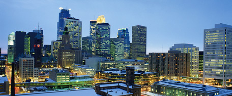Minneapolis Hotels