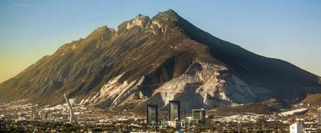 Hoteles Monterrey