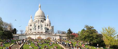Montmartre hotels