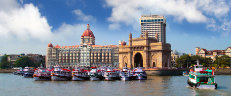 Mumbai Suburban District hotels