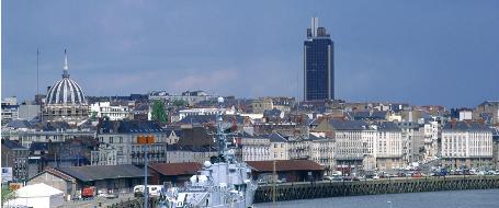 Nantes Hotels