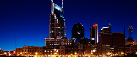 Nashville hotels