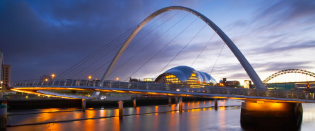 Newcastle-upon-Tyne Hotels